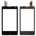 Сенсор Nokia N532 (черный)LP