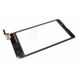 Сенсор Nokia XL Dual Sim (черный)LS