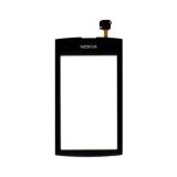 Тачскрин для Nokia Asha 305/306 (черный)LP