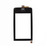 Тачскрин для Nokia Asha 308/309/310 (черный)LP