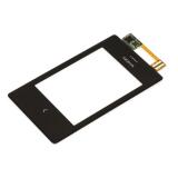 Тачскрин для Nokia Asha 503 Dual Sim (черный)LP