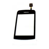 Тачскрин для Nokia C2-03/C2-02/C2-06/C2-07/C2-08 1-я кат.(черный)LP