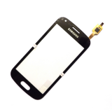 Сенсор Samsung S7562 Galaxy S Duos (черный)GS