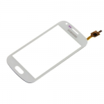 Сенсор Samsung S7562 Galaxy S Duos (белый)LP