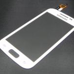 Тачскрин для Samsung GT-I8160 1-я категория (белый) LP