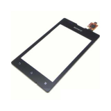 Сенсор Sony C1605 Xperia E Dual, C1505 Xperia E (черный)LS