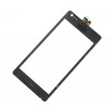Cенсор Sony C1905 Xperia M, C2005 Xperia M dual (черный)LS