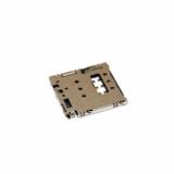 Разъем SIM-карты для Sony D5103 Xperia M2 Dual оригинал F/63012308006