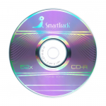 Диск ST CD-R 80 min 52x SP-50 (600)