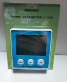 Орбита TH-021 термометр гигрометр/200