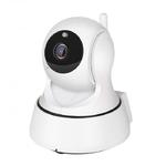 WI-FI IP видеокамера Орбита OT-VNI21(С329) Белая