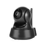 WI-FI IP видеокамера Орбита OT-VNI21(С329) Черная