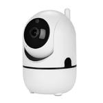 WI-FI IP видеокамера Орбита OT-VNI20(С291) Белая