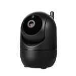 WI-FI IP видеокамера Орбита OT-VNI20 (OT-С291) Черная